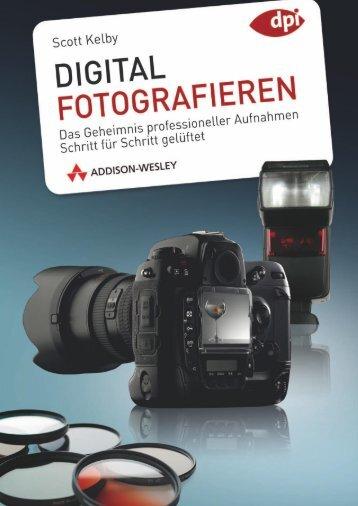Digitale Fotografie  - *ISBN 978-3-8273 ... - Die Onleihe
