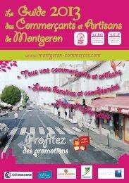 Télécharger le Guide 2013 des Commerçants et Artisans de ...