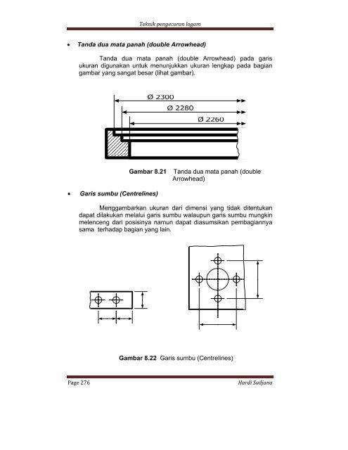 teknik pengecoran jilid 2 smk