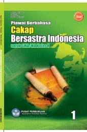 Piawai Berbahasa Cakap Bersastra Indonesia 1