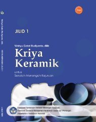 kriya keramik smk jilid 1