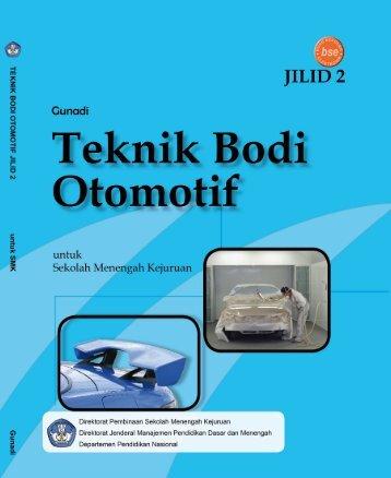 teknik bodi otomotif jilid 2 smk