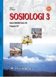 Cover Sosiologi Suhadi SMA 3.psd