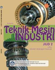teknik mesin industri jilid 2