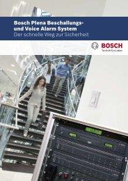 Download (3,37 MB) - Bosch Sicherheitssysteme GmbH