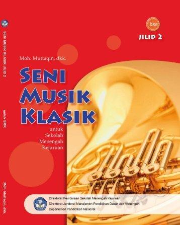 seni musik klasik jilid 2 smk