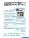 Pegangan Belajar MATEMATIKA 1 - Page 6