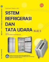 Sistem Refrigerasi dan Tata Udara (jilid 2)