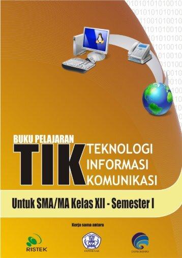TIK-SMA-Kelas12smt1 - Mugos UMS