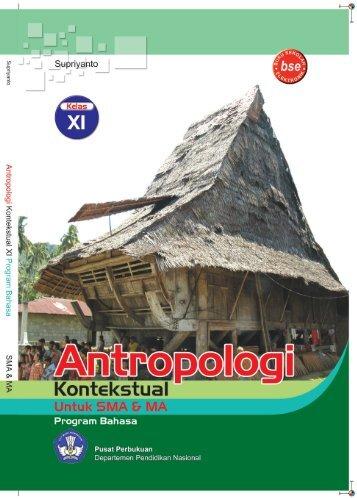 Antropologi Kontekstual XI