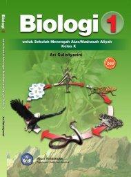 Kelas 1 Sma Biologi Ari Sulistyorini