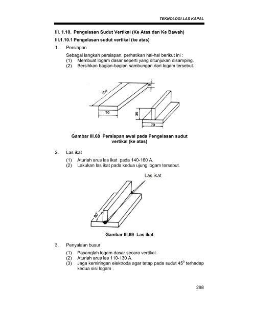teknik pengelasan kapal jilid 2 smk