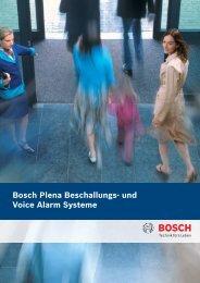 Download (4,09 MB) - Bosch Sicherheitssysteme GmbH