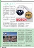 NR. 1/2004 WWW.BOSCH-SICHERHEITSSYSTEME.DE - Seite 4