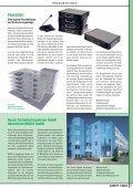 NR. 1/2004 WWW.BOSCH-SICHERHEITSSYSTEME.DE - Seite 7