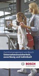 Download (1,23 MB) - Bosch Sicherheitssysteme GmbH