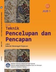 Teknik Pencelupan dan Pencapan Jilid 1.pdf