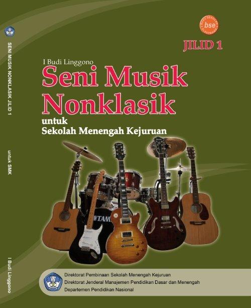 Seni Musik Non Klasik Jilid 1.pdf
