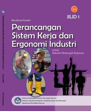 PerancanganSistemKerja dan Ergonomi Industri Ji.. - UNS
