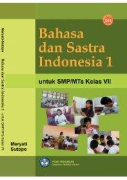 B. Indonesia (Maryati)
