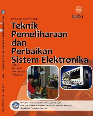 teknik_pemeliharaan_dan_sistem_perbaikan_elektr.. - Bursa Open ...
