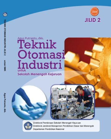 teknik otomasi industri - Bursa Open Source