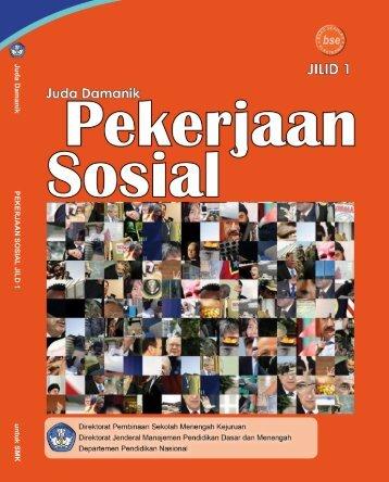 Pekerjaan Sosial Jilid 1.pdf