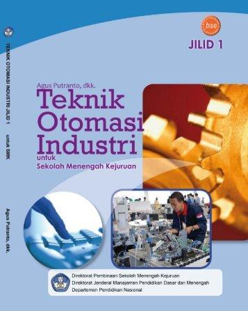 teknik otomasi industri smk jilid 1