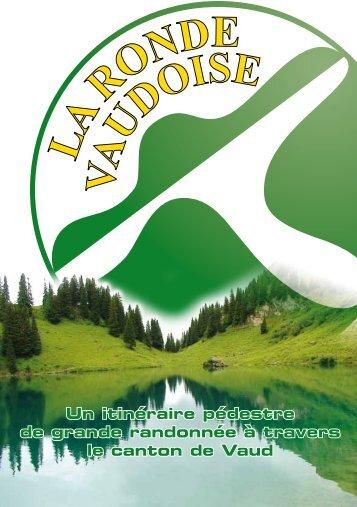 La Ronde Vaudoise