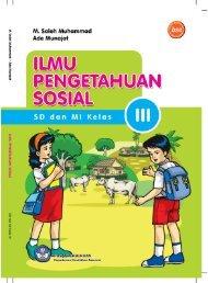 A. Lingkungan Alam dan Buatan