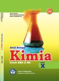 Kimia X