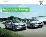 Skoda Octavia - Motorline.cc