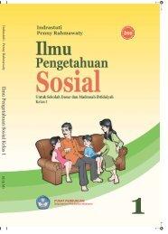 Ilmu Pengetahuan Sosial 1