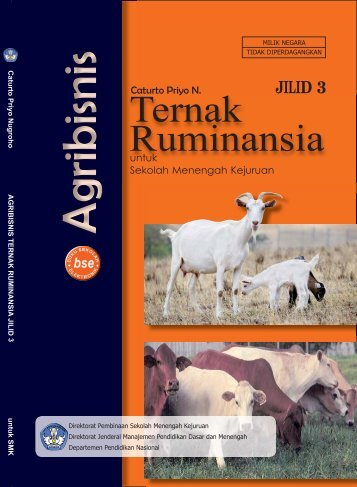 Agribisnis ternak_ruminansia(Jilid2).Edt.indd