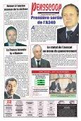 ASSASSINAT DE ALI TOUNSI - Le Soir d'Algérie - Page 2