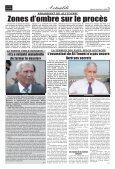 ASSASSINAT DE ALI TOUNSI - Le Soir d'Algérie - Page 3
