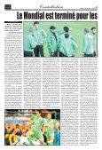 ASSASSINAT DE ALI TOUNSI - Le Soir d'Algérie - Page 6