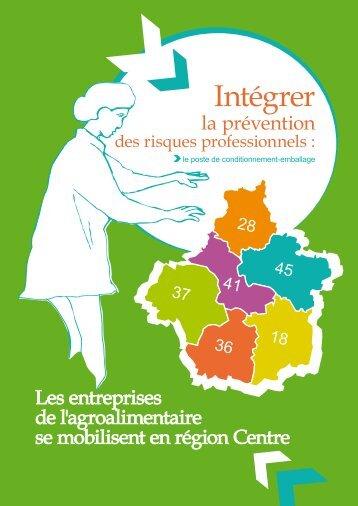 Intégrer - La Carsat Centre