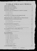 Le manuel - Page 2
