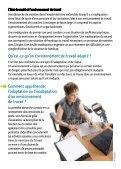 Guide du maintien dans l'emploi des agents fragilisés par ... - CCAS - Page 6