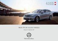 Mercedes-Benz - Motorline.cc