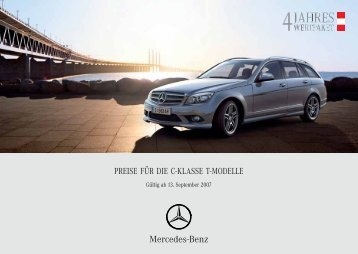 Mercedes-Benz - Motorline.cc