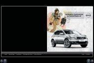 NISSAN QASHQAI & QASHQAI+2 - Motorline.cc
