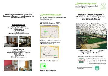 beautiful garten und landschaftsbau flyer ideas - home design, Gartenarbeit ideen