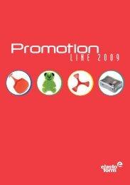 Unser aktueller Promotion Line 2009 Katalog - Branchenbuch ...