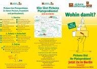 Wohin damit? - Branchenbuch meinestadt.de