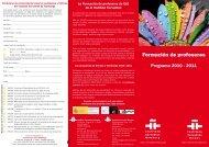 Formación de profesores - Instituto Cervantes Bremen