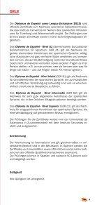 diese Informationsbrochüre - Sprachenzentrum - Seite 3