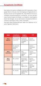 diese Informationsbrochüre - Sprachenzentrum - Seite 4