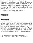 Miguel de Cervantes Saavedra - adrastea80.byetho... - Page 3